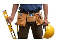 Local handymen/handyman, painter, plumber, gardener, floor and concrete layer SW London