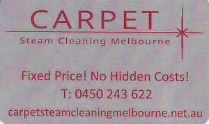 Carpet Steam Cleaning Melbourne Melbourne CBD Melbourne City Preview