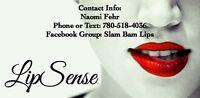 Have you heard of LipSense?