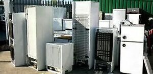 Appliance Removals/Pick ups