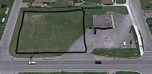 Land Lease or Build to Suit/Prime Amherstburg Location