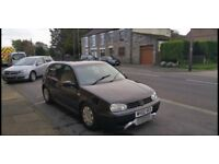 GOLF GT TDI 130 for sale