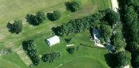 35 Acre Hobby Farm Near Casino Rama- 90 Minutes North of Toronto