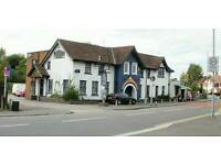 Victoria Pub Nash Road