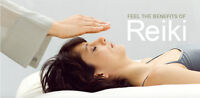 Join us! Waterloo Regional Reiki Share