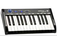 Midi Keyboard for Making Electronic Music