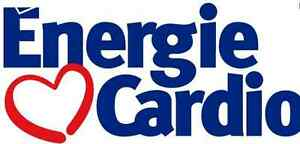 Energy Cardio membership for 7 months (one month free)