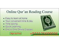 quran classes for everyone anywhere online