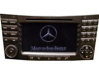 Latest 2017 Sat Nav Disc Update for MERCEDES NTG1 V17 Navigation Map DVD. www lateststanav co uk