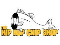 Full Time Chef de Partie at The Hip Hop Chip Shop: City Centre Bar/Restaurant