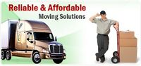 MULTI SERVICE MOVERS MONTREAL / TORONTO