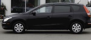 2009 Hyundai Elantra GL Hatchback