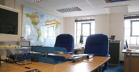 Office Space in Tunbridge Wells, TN4 - Serviced Offices in Tunbridge Wells