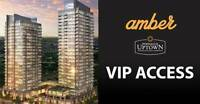Pinnacle Amber Condos - Mississauga Condos For Sale