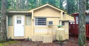 Vacation Trailer For Sale - BLACK MOUNTAIN RANCH