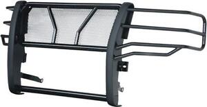 Extreme Grille Guards 10-17 Ram 2500/3500 Black
