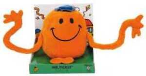 Mr Tickle: Tickle Me