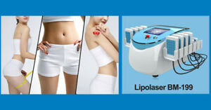 Portable Lipolaser Body Slimming Machine Hot Sale