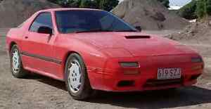 Mazda RX-7 Archerfield Brisbane South West Preview