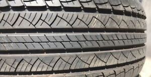 245 50 20 Michelin Latitude Tour HP, SET 4 Tires LIKE NEW!
