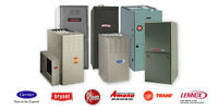 Furnace Special! Air Conditioning special *WE FINANCE* LOW RATES