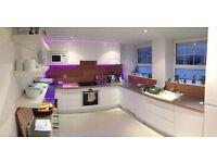 2 bedroom flat in Brickworth House Gosling Way, London, SW9