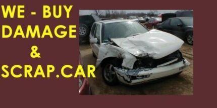 WE BUY SCRAP CARS UNWANTED CARS HIACE HILUX LANDCRUISER CALL NOW Auburn Auburn Area Preview