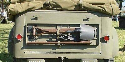 M35A2 HMMWV CUCV Pioneer Tool Rack & Kit Military *FREE SHIPPING*