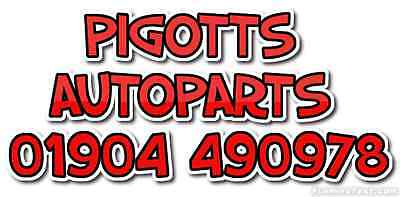 Pigotts Autoparts Ltd