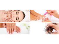 Self-Employed Beauty Therapists/Nail Technicians wanted