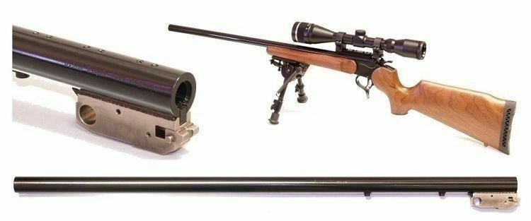 TC Contender/G2 35 Remington Accuracy Barrel by EABCO