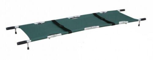 Pole Stretcher Funeral Stretcher Removal Stretcher Quarter Folding Stretcher