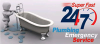 24/7 plumbing and heating 902-880-5748
