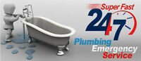 LICENSED PLUMBER – all plumbing services