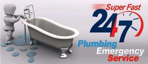 24/7 plumbing and heating  902-880-5748