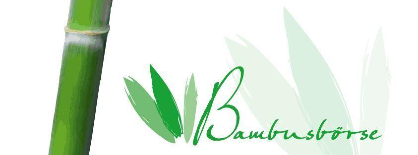 Bambusboerse