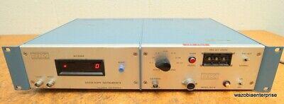 Dki David Kopf Instruments Model 607w Hydraulic Microdrive Control