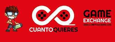 CuantoQuieres