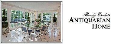 Randy Esada's ANTIQUARIAN HOME