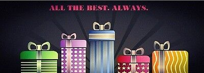 ALL THE BEST ALWAYS by Tina