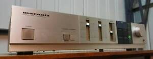 VINTAGE MARANTZ STEREO AMPLIFIER/PHONO/AUX/MADE IN JAPAN Dandenong North Greater Dandenong Preview