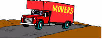 Need a truck and mover cheap? Moving/deliveries/assemblies