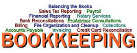 Looking for a Bookkeeper/Cash Flow Manager