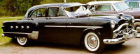 Looking to purchase early 1950's Packard Sedan
