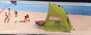 Brand new sun shelters and 2 person tents