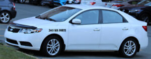 2011 KIA Forte EX Loaded with Air ...