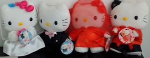 Hello Kitty Married Couple