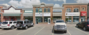 AVAILABLE AUGUST - Downtown St. Albert - Offices For Rent