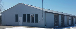 Large Commercial Shop for Rent - Car Sales/Auto Repair/much more