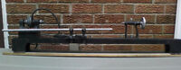 ***Antique wood working Lathe***_Welcome to Going Green